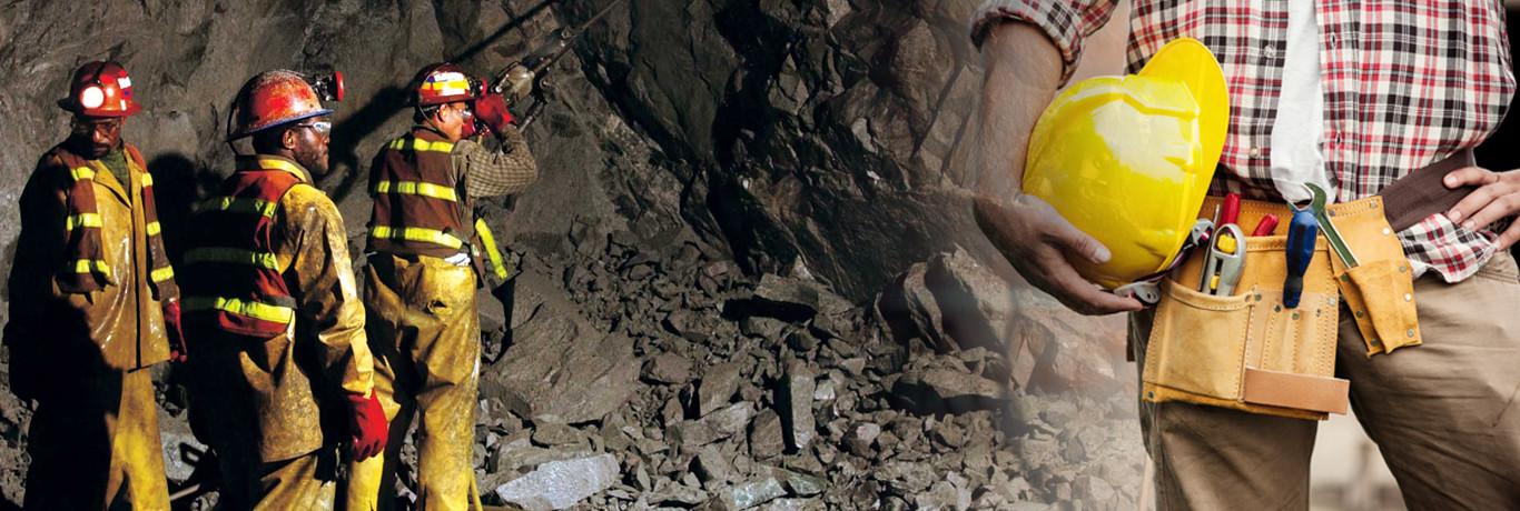 Construction & Mining